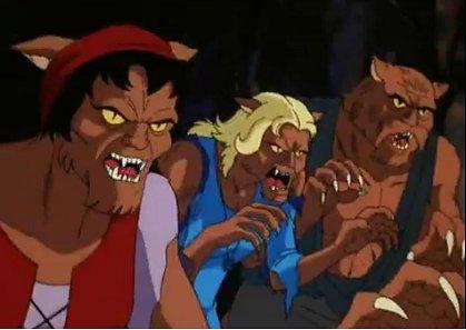 HD: Scooby Doo on Zombie Island | 419 x 297 jpeg 22kB